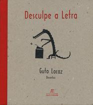 Livro - Desculpe a Letra -