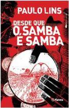 Livro - Desde que o samba é samba -