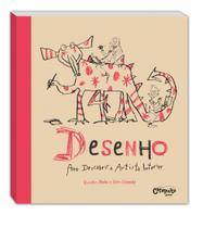 Livro - Desenho para descobrir o artista interior -