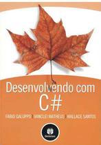 Livro - Desenvolvendo com C# -