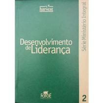 Livro Desenvolvimento de Liderança vol 2 - Vários Autores - Transforma