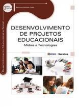 Livro - Desenvolvimento de projetos educacionais -