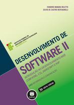 Livro - Desenvolvimento de Software II -