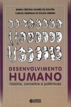 Livro - Desenvolvimento humano -