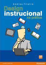 Livro - Design instrucional na prática -