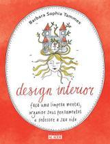 Livro - Design interior -