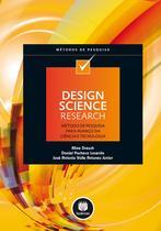 Livro - Design Science Research -