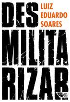 Livro - Desmilitarizar -