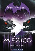 Livro - Despertar Dos Vampiros 03 - México -