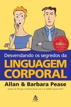 Livro - Desvendando os segredos da linguagem corporal -