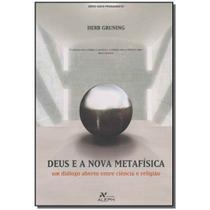 Livro - Deus E A Nova Metafisica - Aleph