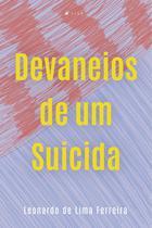 Livro - Devaneios de um suicida - Viseu