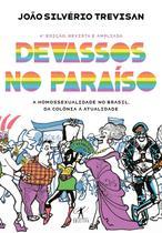Livro - Devassos no paraíso (4ª edição, revista e ampliada) -