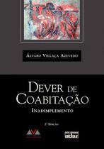 Livro - Dever De Coabitação: Inadimplemento -