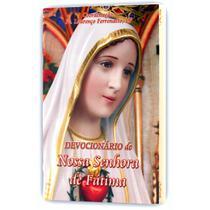 Livro Devocionário de Nossa Senhora de Fátima - Lumen