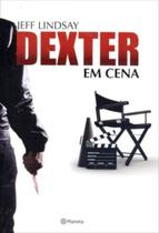 Livro - Dexter em cena -