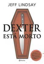 Livro - Dexter esta morto -