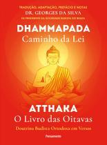Livro - Dhammapada Atthaka -