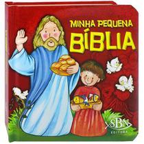 Livro - Dia a Dia com Deus: Minha Pequena Bíblia -