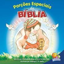 Livro - Dia a dia com Deus: porções especiais da bíblia -
