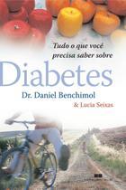Livro - DIABETES -