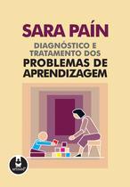 Livro - Diagnóstico e Tratamento dos Problemas de Aprendizagem -
