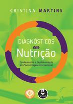 Livro - Diagnósticos em Nutrição -