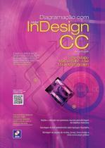 Livro - Diagramação com indesign CC em português -