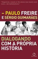 Livro - Dialogando com a própria história -