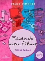 Livro - Diário da Fani - Versão 2016