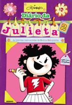 Livro - Diário da Julieta 2 -
