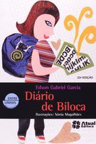 Livro - Diário de Biloca -