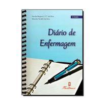 Livro - Diário de Enfermagem - Silva 5a. edição  - Martinari