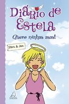 Livro - Diário de Estela 1 -