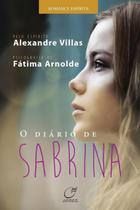 Livro - Diário de Sabrina -