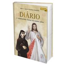 Livro Diário de Santa Faustina (Capa Dura) - Apostolado