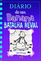 Livro - Diário de um Banana 13 -