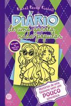 Livro - Diário de uma garota nada popular 11 -
