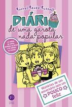 Livro - Diário de uma garota nada popular 13 -