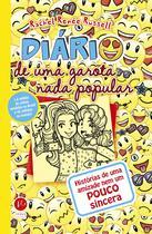 Livro - Diário de uma garota nada popular 14 -