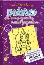 Livro - Diário de uma garota nada popular 2 -