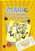 Livro - Diário de uma garota nada popular 3 -