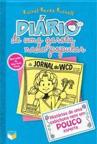 Livro - Diário de uma garota nada popular 5 -