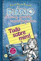 Livro - Diário de uma garota nada popular 6 ½ -