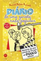 Livro - Diário de uma garota nada popular 7 -