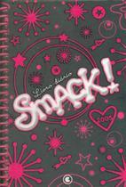 Livro-Diário - Smack! 2005 - Conrad