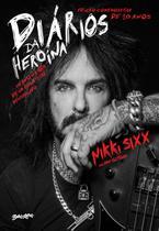 Livro - Diários da heroína - Edição comemorativa de dez anos -