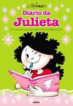 Livro - Diários da Julieta -