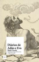 Livro - Diários de Adão e Eva -