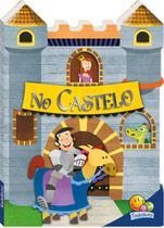 Livro - Dias de aventuras: no castelo -